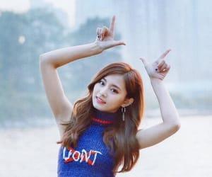 idol, JYP, and twice image