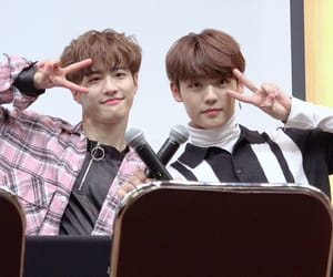 Chan, the unit, and unb image