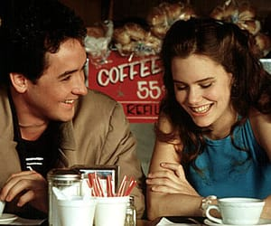 john cusack, Say Anything, and ione skye image