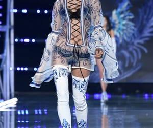 victorias secret fashion show image