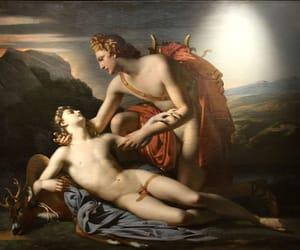 apolo, dioses, and mitología griega image