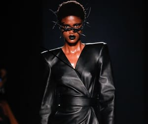 catwalk, Couture, and details image