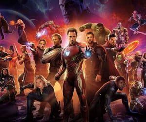 article, chris evans, and ironman image