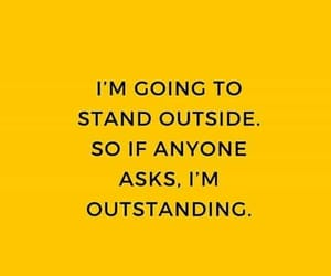 aesthetics, yellow, and quotes image