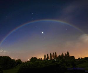 moonbow image