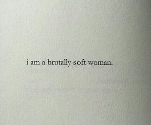 quotes, woman, and soft image