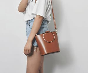 accessories, bags, and girls image