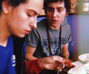 josh, rock, and Sam image