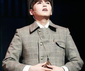 boys, ryeowook, and kpop image