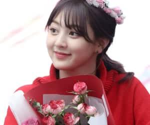 idol, JYP, and k-pop image
