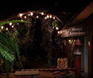 hotel, natural, and nature image