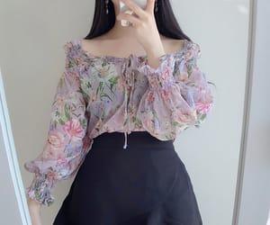 asian fashion, moda, and bottoms image