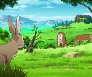 anime, nanatsu no taizai, and gif image