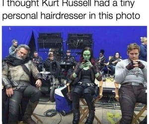 funny and guardians of the galaxy image