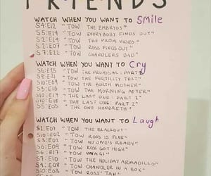 tv show, friends, and funny image