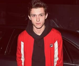 tom holland, actor, and celebrity image