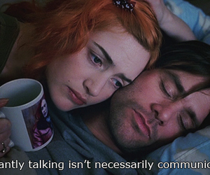movie, eternal sunshine of the spotless mind, and quotes image