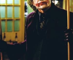 joker, batman, and heath image