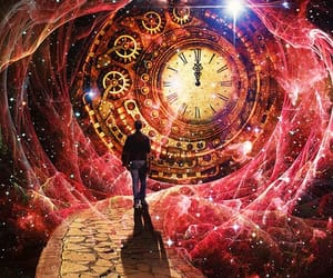 art and time image