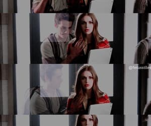 connection, stiles, and stydia image