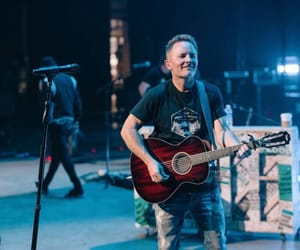 god, chris tomlin, and christian music image