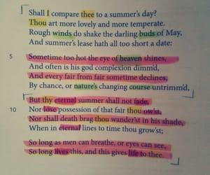 english, shakespeare, and studying image