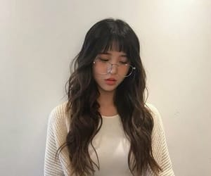 ulzzang, style, and korean image