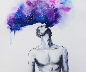 creativity, mystery, and smoke image