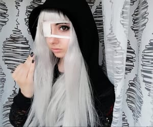 cosplay, tumblr, and tokyoghoul image