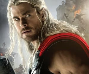 thor, chris hemsworth, and thor odinson image