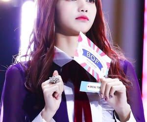 beauty, girl, and korea image