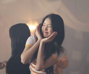 kpop, kim sojung, and girl group image