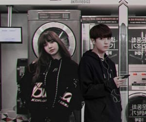 kpop, lisa, and bts image