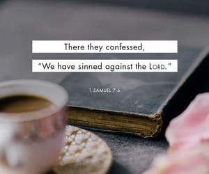 bible, samuel, and god image
