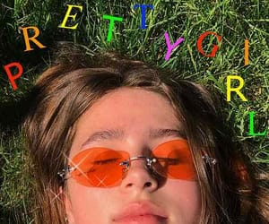 clairo, aesthetic, and pretty girl image