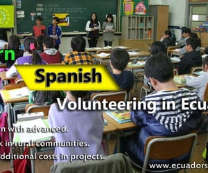 spanish schools in quito, spanish school in ecuador, and learn spanish in quito image