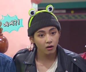 bts, taehyung, and kim taehyung image