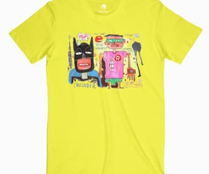 superheroes, t shirt, and graphic tees image