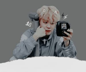 gif, bts, and kpop edit image