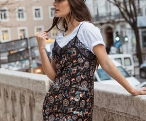 dress, fashion, and outfit inspiration image