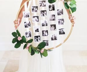 wedding, diy, and photos image