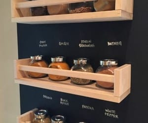 decoration, kitchen, and spices image