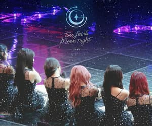 aesthetic, girl group, and sowon image