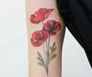 beautiful, delicate, and flower image