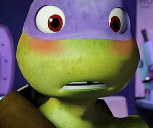 donnie and tmnt 2012 image
