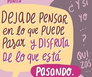 disfruta and frases en español image