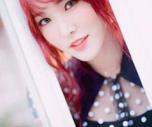 asian girl, girl, and idol image