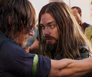 gay, norman reedus, and lgbt image