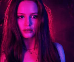 cheryl blossom and madelaine petsch image