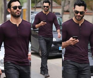 chic, teen wolf, and tyler hoechlin image